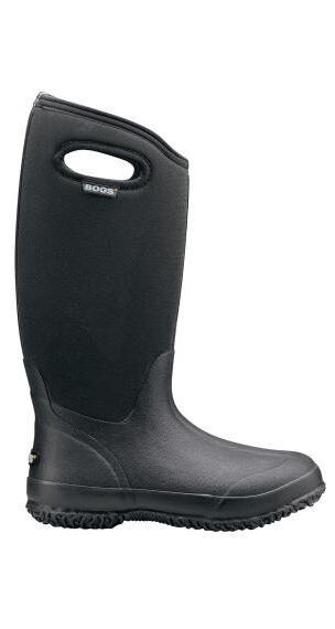 Bogs W's Classic High Handle Black